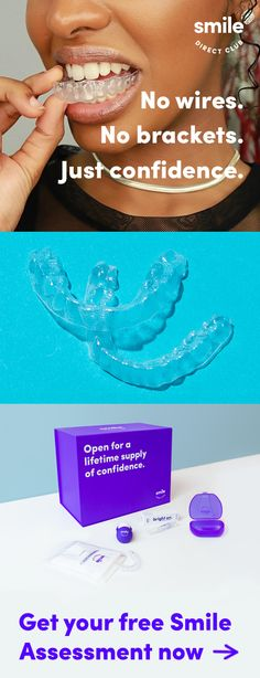 Get a smile you'll love for less than braces or other invisible aligners. Get started with your free smile assessment today to see how it works. Teeth Whitening Products One Teaspoon Natural Hair Styles, Short Hair Styles, Baking Soda Shampoo, Teeth Care, Skin Tag, Warts, Tips Belleza, Hair Growth, Health And Beauty
