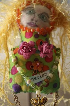 November Dolls by WingsNScales, via Flickr