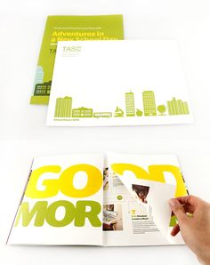 Best Annual Report Designs | 15 Amazing Annual Report Designs | Inspiration | iDesignow