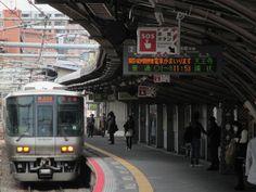 blackcat写真館: Osaka loop line