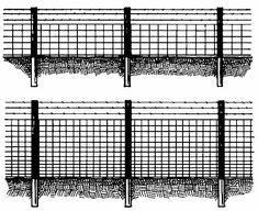 Fencing tutorial - will need this soon to keep our sheep/cows/goats in