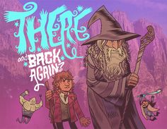 MISTERHIPP: AN UNEXPECTED JOURNEY POSTED BY DAN HIPP AT 1/13/2013