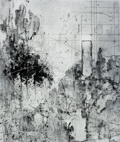 untitled 1 - from the series 'imagined environments'
