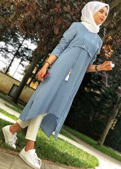 Almanyadan Elbise Siparisi 29 from Germany # Order from Germany 29 Hijab Fashion Summer, Modest Fashion Hijab, Modern Hijab Fashion, Fashion Outfits, Women's Fashion, Muslim Women Fashion, Islamic Fashion, Modest Dresses, Modest Outfits