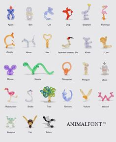 balloon animals #balloon