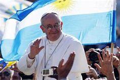Revelan un manuscrito del papa Francisco que pudo decantar su elección - lanacion.com