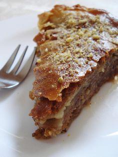 Baklava LOVE LOVE LOVE! One of my most favorite desserts