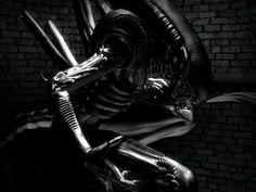 """Concepteur de l'univers de la saga """"Alien"""", HR Giger dispose de son propre musée en #Suisse > http://www.hrgigermuseum.com/"""