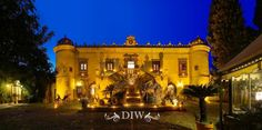 Image detail for -Sicily wedding castle