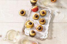 Aperitif-Mini-Muffins - Annemarie Wildeisen's KOCHEN