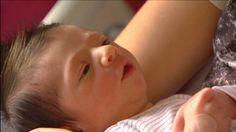 dalend geboortecijfer in 2012 (VTM)