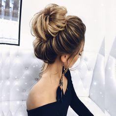 Прически и Макияж N1 Москва LA (@elstile) • Фото и видео в Instagram Hairstyles Haircuts, Wedding Hairstyles, New Year Hairstyle, Easy Summer Hairstyles, Face And Body, Hair Inspiration, Hair Makeup, Hair Cuts, Hair Color