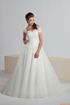 Vestidos de noiva Lohrengel Manon Lignesse 2012