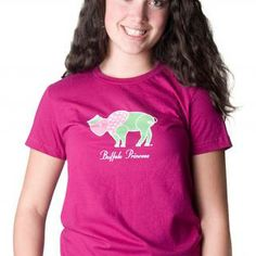 Buffalo Princess t-shirt by Marinette Kozlow. Available through Inspired Buffalo. Free shipping for the month of May 2014!
