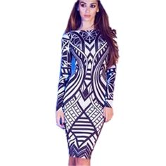 Popular Tribal Bodycon Dress-Buy Cheap Tribal Bodycon Dress lots