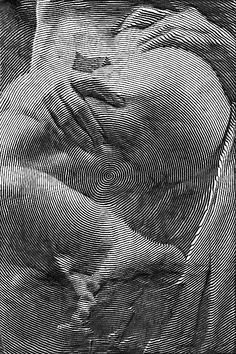 Single stroke by Paolo Čerić