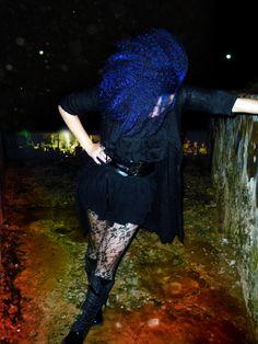 Uvita •. - Cemetery Creature