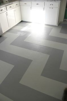 1000 images about paint vinyl floors on pinterest for Benjamin moore floor paint