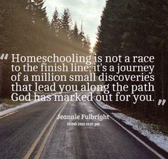 Home Schooling Philosophy...never thought I would be a homeschool mom, but I'm taking it a day at a time