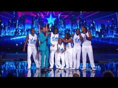 "▶ ""Chicago Boyz"" America's Got Talent 2013 - YouTube. AMAZING ACT! My girls loved seeing them in person at the musical!"