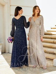Couture Wedding Gowns, Bridal Gowns, Blush Bridal, Modest Skirts, Gowns Of Elegance, Bridesmaid Dresses, Wedding Dresses, Bridesmaids, Sequin Dress