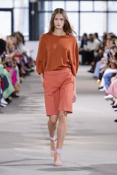 All the Looks From Tibi Spring Summer 2018