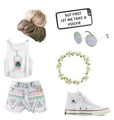 """""""Summer"""" by trintrendi4life ❤ liked on Polyvore"""
