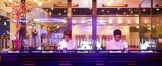 Galaxy Winter Restaurant - Sushi Bar