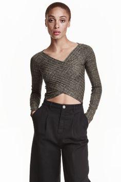 Bluză petrecută | H&M