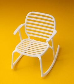 A selection of our work Plastic Rocking Chair, Rocking Chairs, Decoration, Yard, Studio, Projects, Design, Furniture, Random