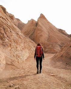 Desolation Canyon, Utah. By @im_nicolemarie