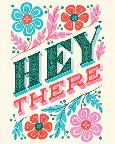 Hey there! I like to pretend I'm a calm person, but I'm pretty sure that's not actually the case. :) Life has been pushing me a bit out of… Typography Quotes, Typography Inspiration, Typography Letters, Graphic Design Typography, Lettering Design, Graphic Design Inspiration, Types Of Lettering, Wall Collage, Word Art