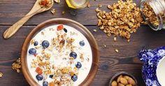 La avena es uno de esos cereales que resulta súper beneficioso para nuestra salud, nos abre un mundo de posibilidades y además, tiene...