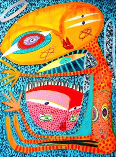Reversion Diversion by @stuckyart #urbanart #art