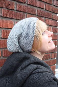 Free Knitting Pattern - Hats: Rikke Hat