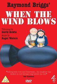 Cuando el viento sopla Poster