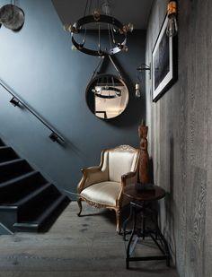 Великолепная резиденция в Лондоне.: irinaalbit