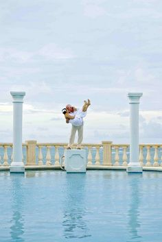 By: Alexander V Wesley [Dior Homme] 2013 Barbados Wedding- Addison Cumberbatch Photography