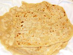 Chapati East African Bread) Recipe - Food.com - 140774