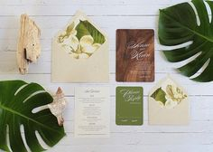 Southern Stems: Magnolia - Southern Weddings - Loverly