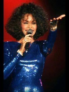 Royal Whitney Houston