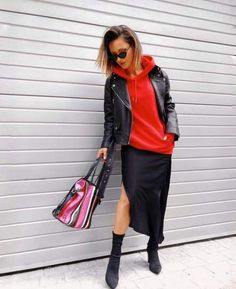 3 my favorite pieces for autum Summer Outfits Women, Fall Outfits, Fashion Outfits, Fashion Shoes, Grunge Fashion, Trendy Fashion, Womens Fashion, Fashion Show Party, Streetwear Fashion