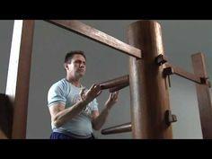 Wing Chun's Core Concepts (HD) - YouTube