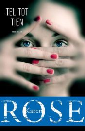 Karen Rose - Tel tot tien Nora Roberts, Thrillers, Roman, Templates, Books, Movie Posters, Karen, Wicked, Cover