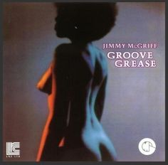 Jimmy McGriff: Groove Grease