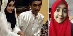 Gadis 18 Tahun Dinikahi Kakek 66 Tahun, Apa Alasannya?