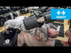 Kris Gethin's Muscle-Building Trainer: Training Overview