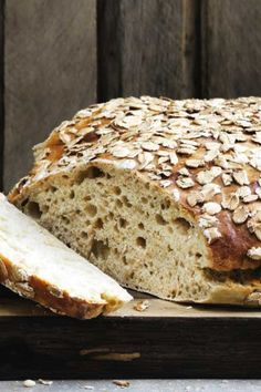 Foodblogger, Healthy Breads, Brot