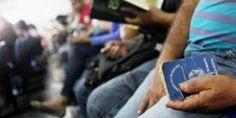 Com taxa de 12,6%, país tem quase 13 milhões de desempregados