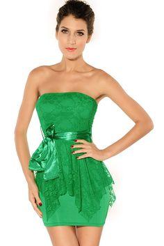 Gunz k style montage dresses